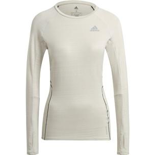 Adidas Adi Runner Womens Long Sleeve Tee