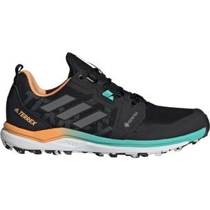 Adidas Terrex Agravic GORE-TEX Womens Trail Running Shoes