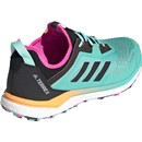 Adidas Terrex Agravic Flow Trail Running Shoes
