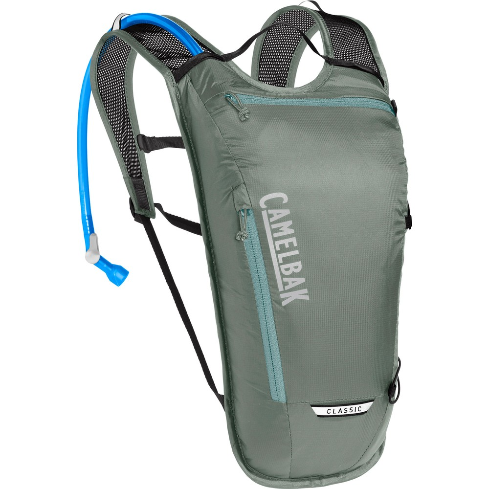 CamelBak Classic Light 4L Hydration Pack + 2L Reservoir