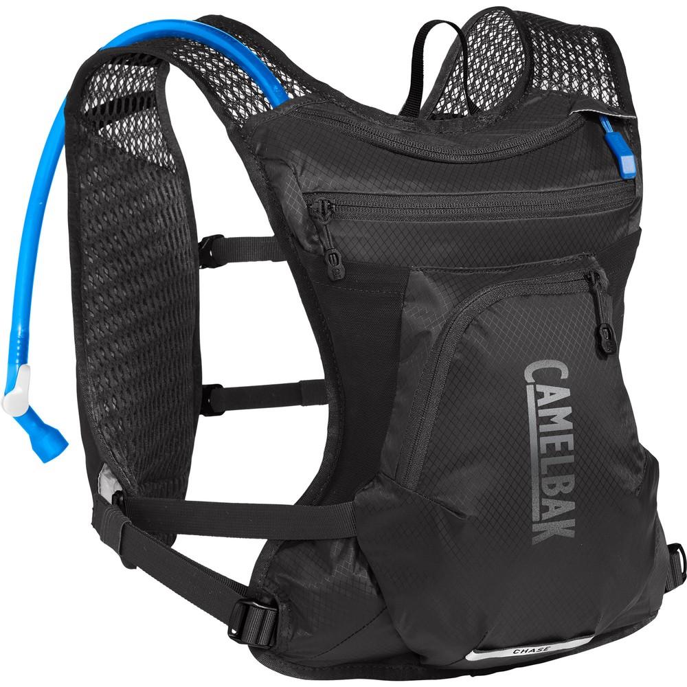 CamelBak Chase Bike 4L Hydration Pack + 1.5L Reservoir