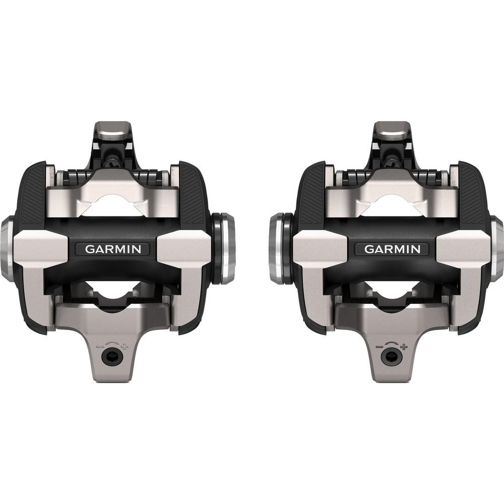 Garmin Rally XC Pedal Body Conversion Kit (Shimano SPD Cleats)