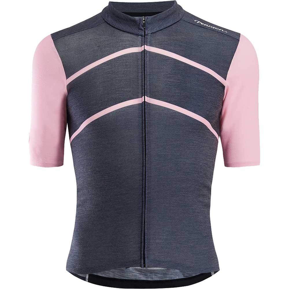 Pearson 1860 Flow State Lightweight Merino Short Sleeve Jersey