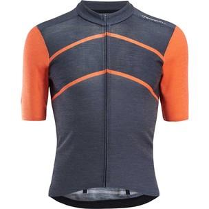 Pearson 1860 Sunrise Lightweight Merino Short Sleeve Jersey