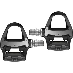 Garmin Rally RS100 Single Sided Power Meter Pedals (Shimano Cleats)