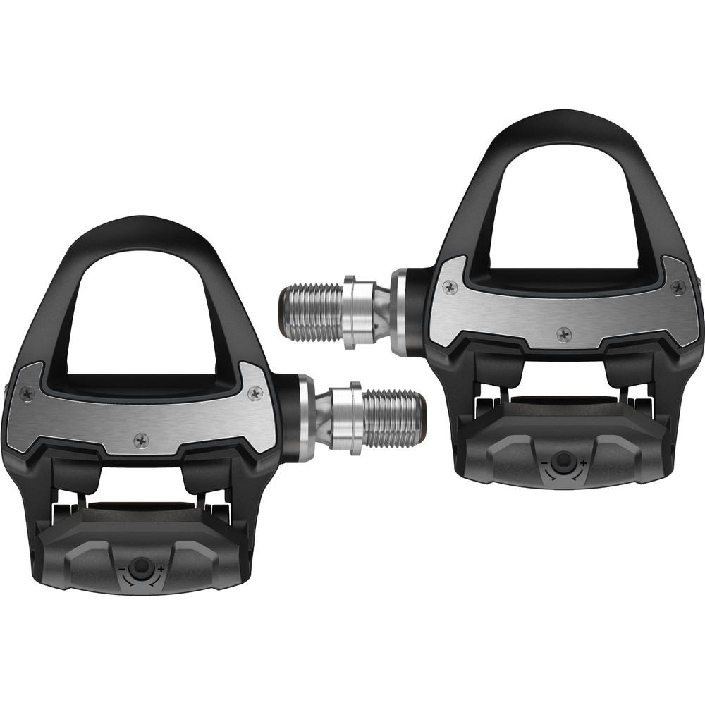 Garmin Rally RS200 Double Sided Power Meter Pedals (Shimano Cleats)