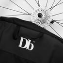 Douchebags The Wheelie Double Wheel Bag