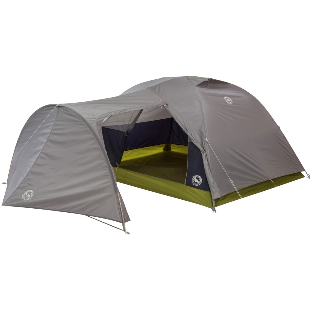 Big Agnes Blacktail 2 Hotel Bikepack Tent
