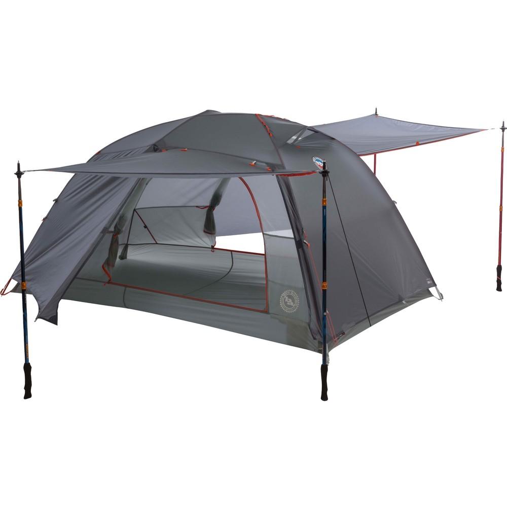 Big Agnes Copper Spur HV UL3 Bikepack Tent