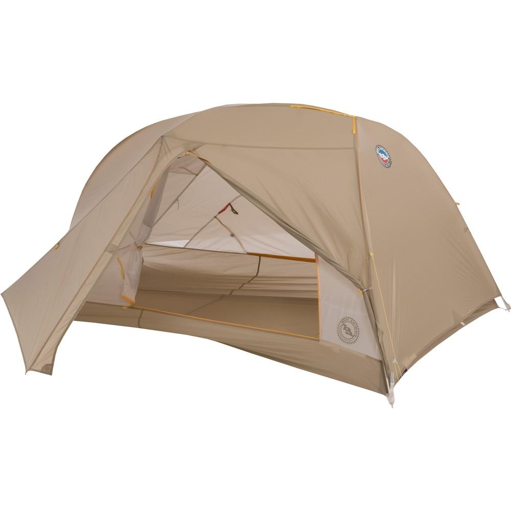 Big Agnes Tiger Wall UL2 Bikepack Solution Dye Tent