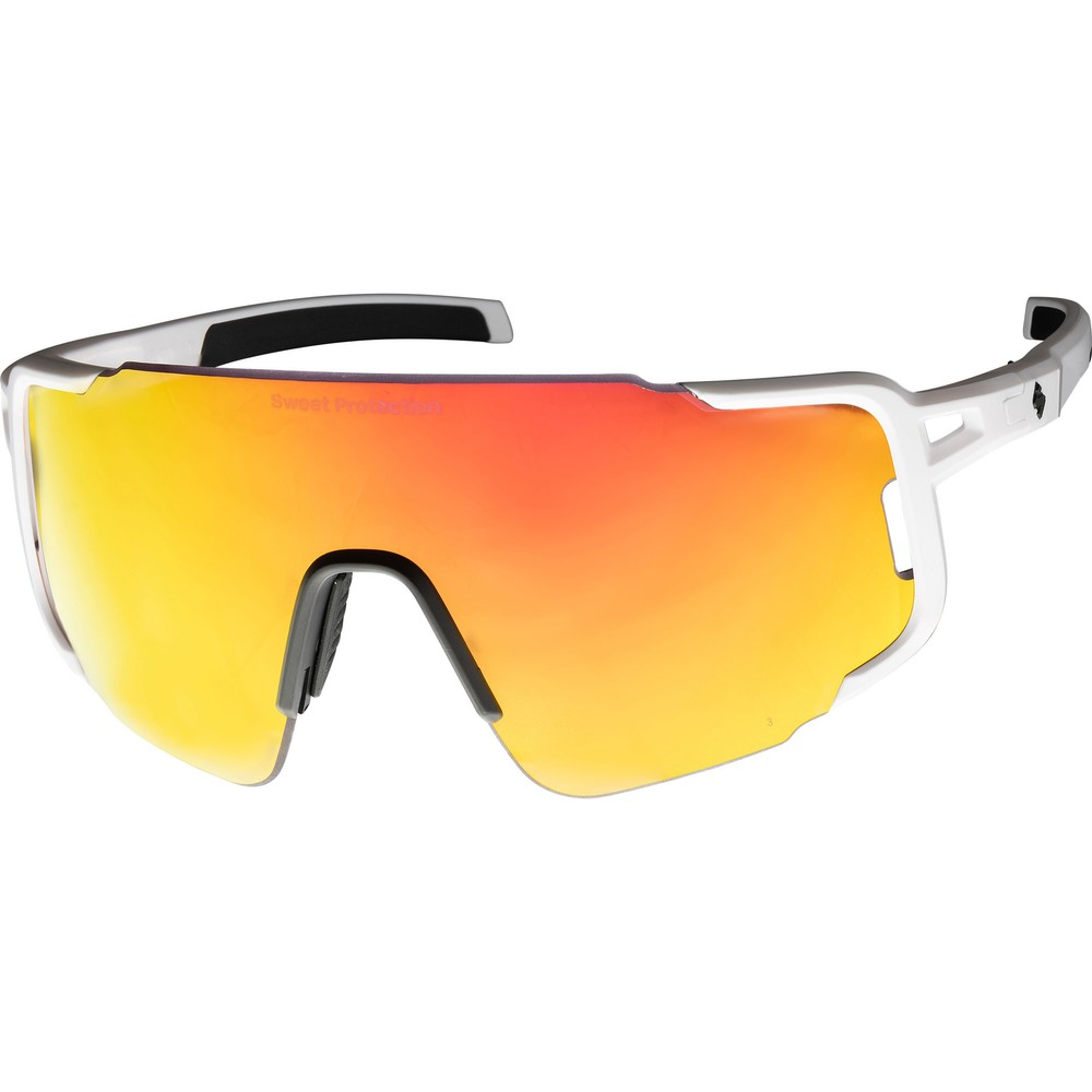 Sweet Protection Ronin Max RIG Reflect Sunglasses With Topaz Lens