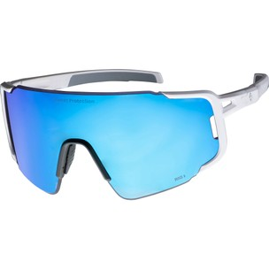 Sweet Protection Ronin Max RIG Reflect Sunglasses With Aquamarine Lens