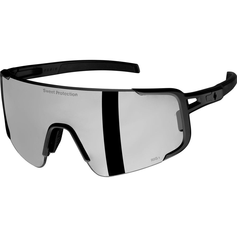 Sweet Protection Ronin RIG Reflect Sunglasses With Obsidian Lens
