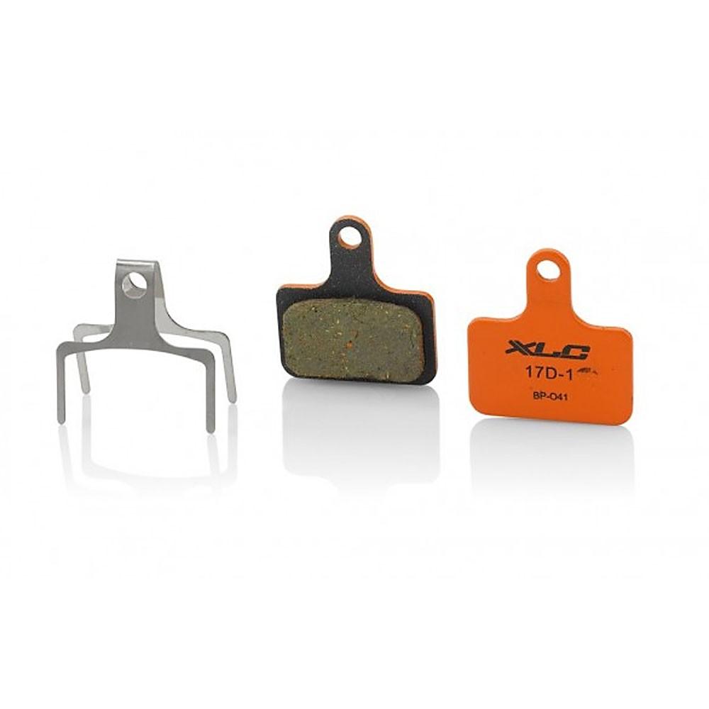 XLC Organic Disc Brake Pads Ultegra
