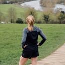 On Running Trail Breaker Long Sleeve Womens Running Top