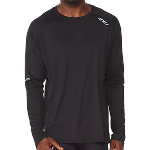 2XU Aero Running Long Sleeve Top
