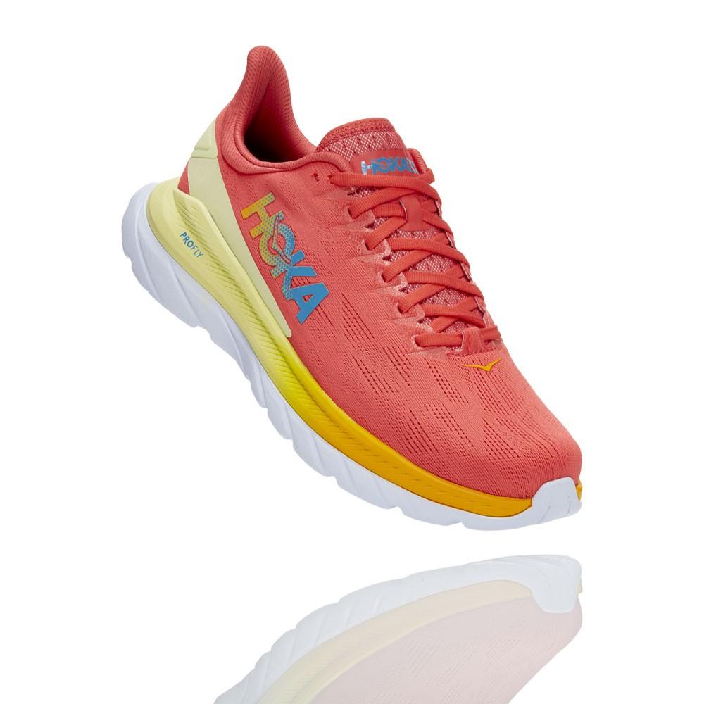 HOKA ONE ONE Mach 4 Running Shoes