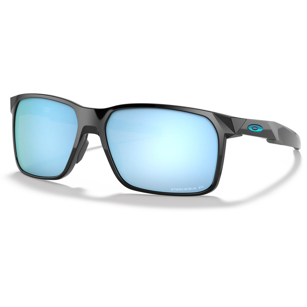 Oakley Portal X Sunglasses With Deep Water Prizm Polarized Lens