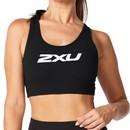 2XU Motion Racerback Womens Run Crop Top
