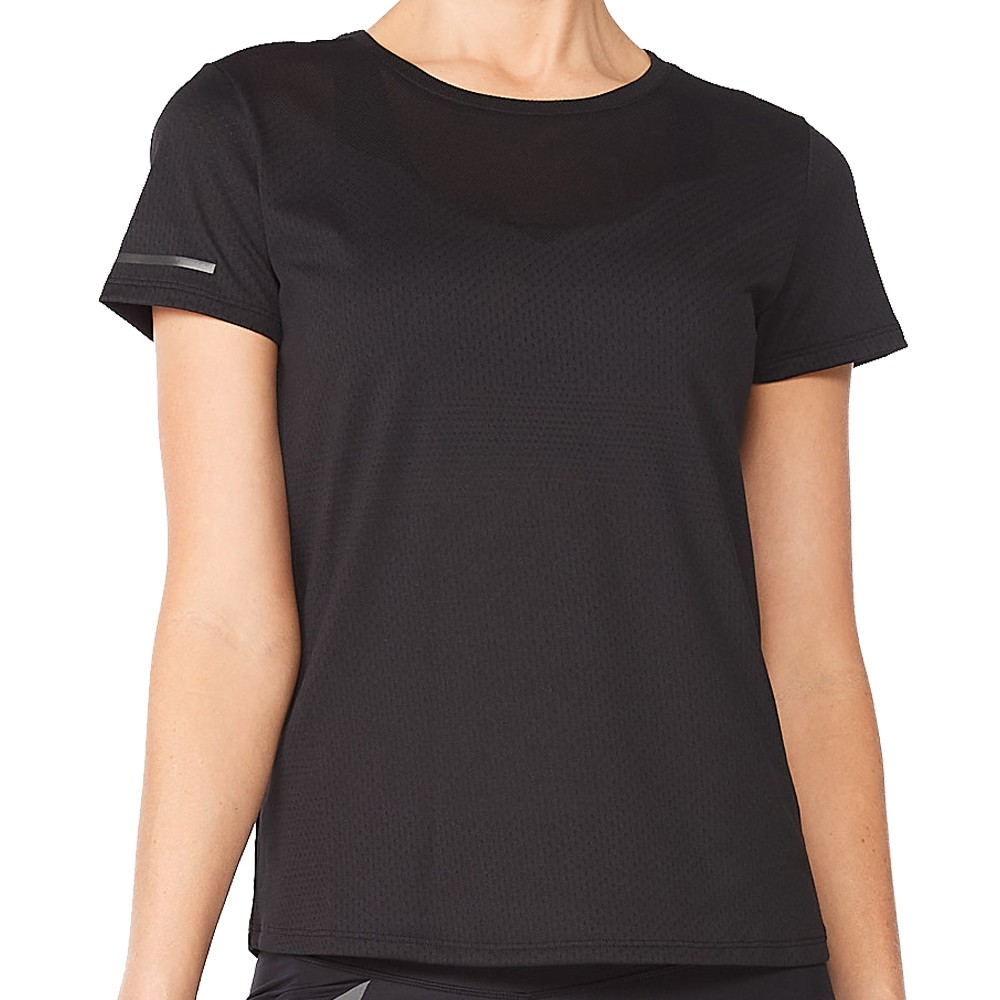 2XU Light Speed Tech Short Sleeve Womens Run Tee