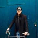 Dashel Carbon Fibre Helmet