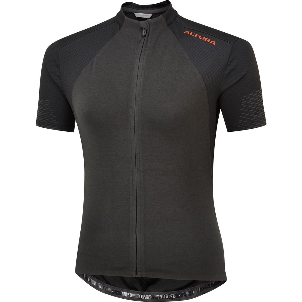 Altura Endurance Womens Short Sleeve Jersey