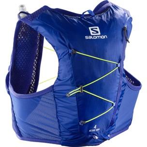 Salomon Active Skin 4 Set Hydration Backpack