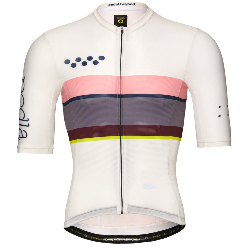 Pedla Heritage LunaLUXE Short Sleeve Jersey