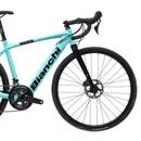 Bianchi Impulso E-Road Ultegra Disc Electric Road Bike 2021