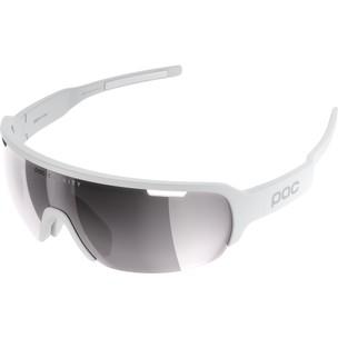 POC DO Half Blade Clarity Sunglasses With Violet/Silver Mirror Lens
