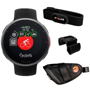 Polar Vantage V2 Cycling Bundle