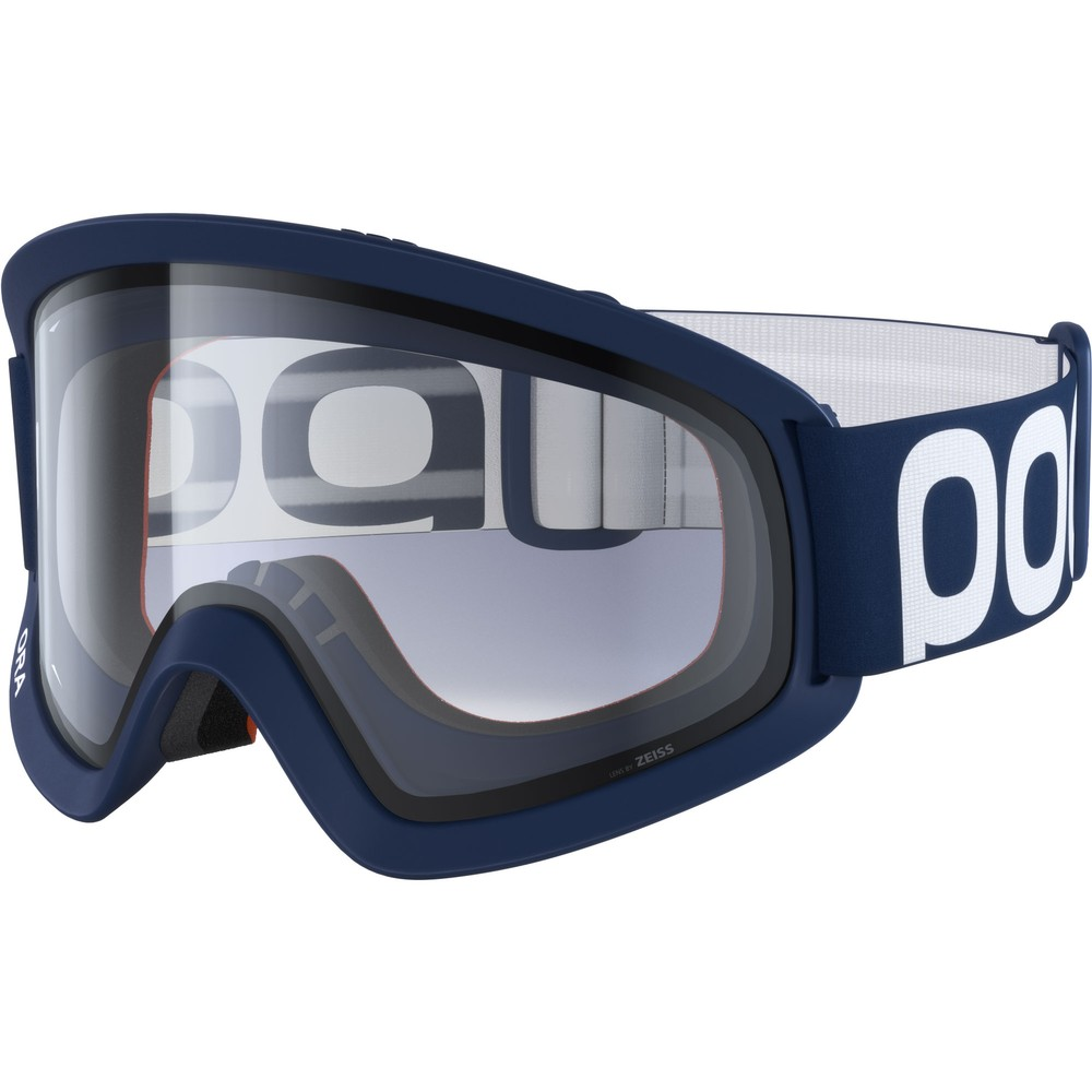 POC Ora MTB Goggles With Grey Neutral Light Lens