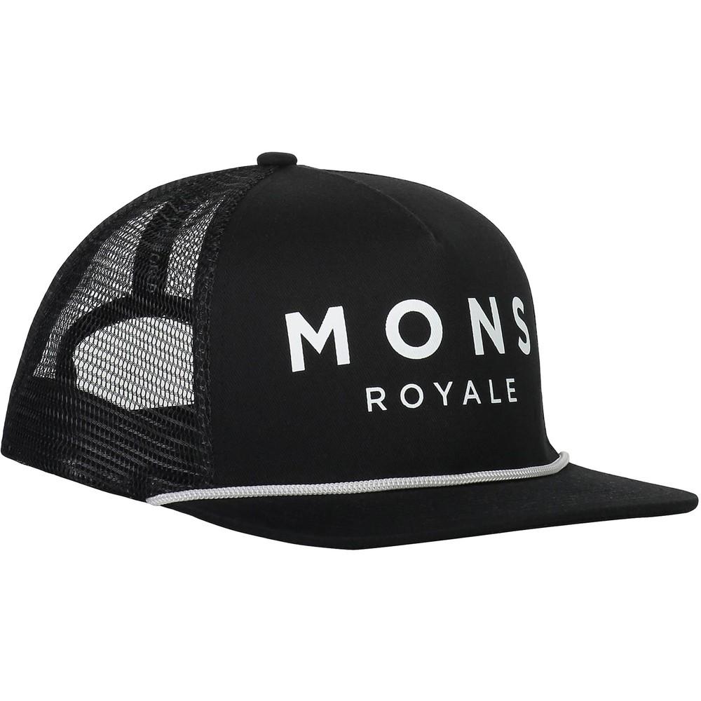 Mons Royale ACL Trucker Cap