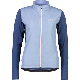 Mons Royale Redwood Womens Wind Jacket