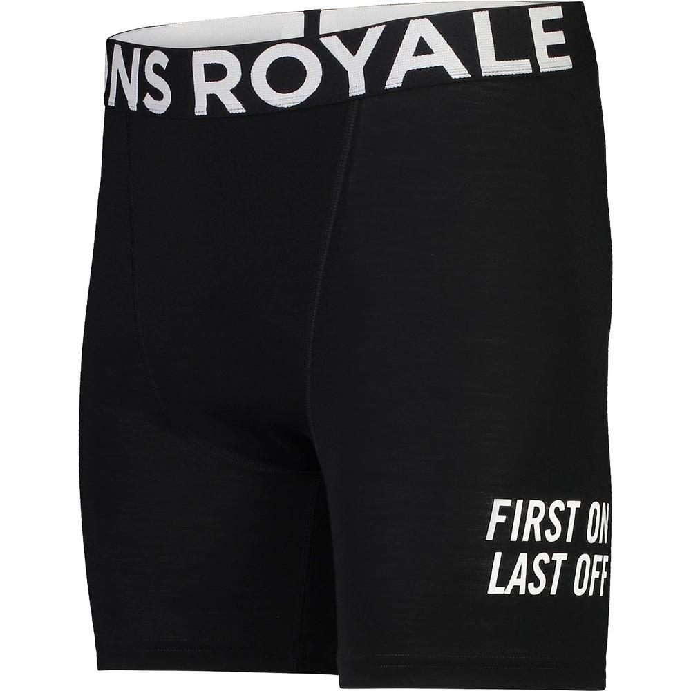 Mons Royale Hold 'em Boxer 20
