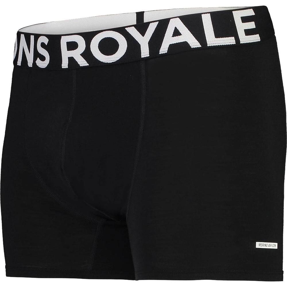 Mons Royale Hold Em Shorty Boxer