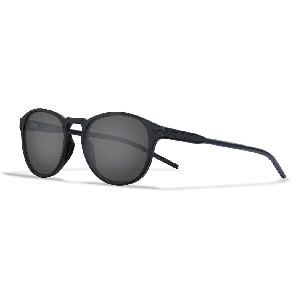 ROKA Oslo Sunglasses With Dark Carbon C3 Ultra Lens