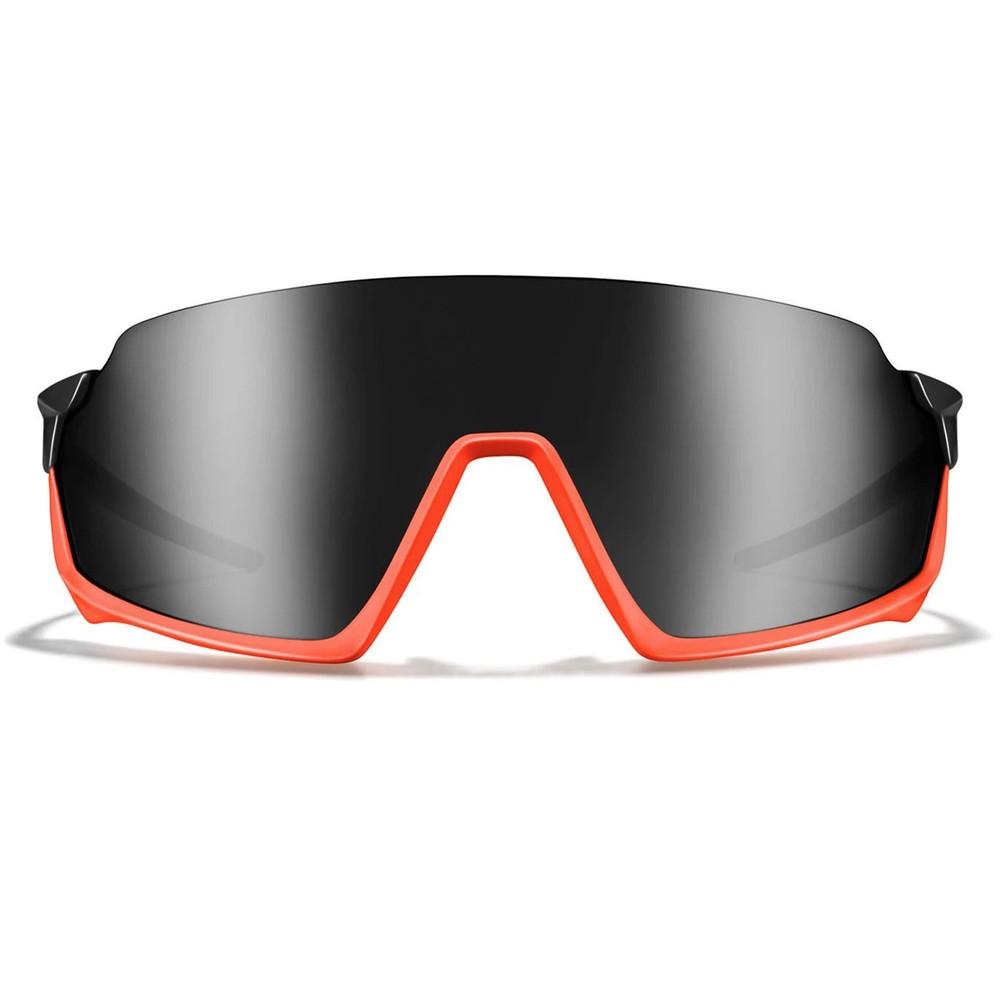 ROKA GP-1X Sunglasses With Black Mirror C3 Ultra Lens