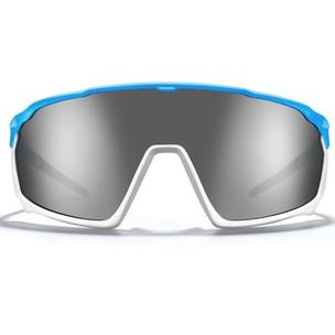 ROKA CP-1X Sunglasses With Dark Arctic Mirror C3 Ultra Lens