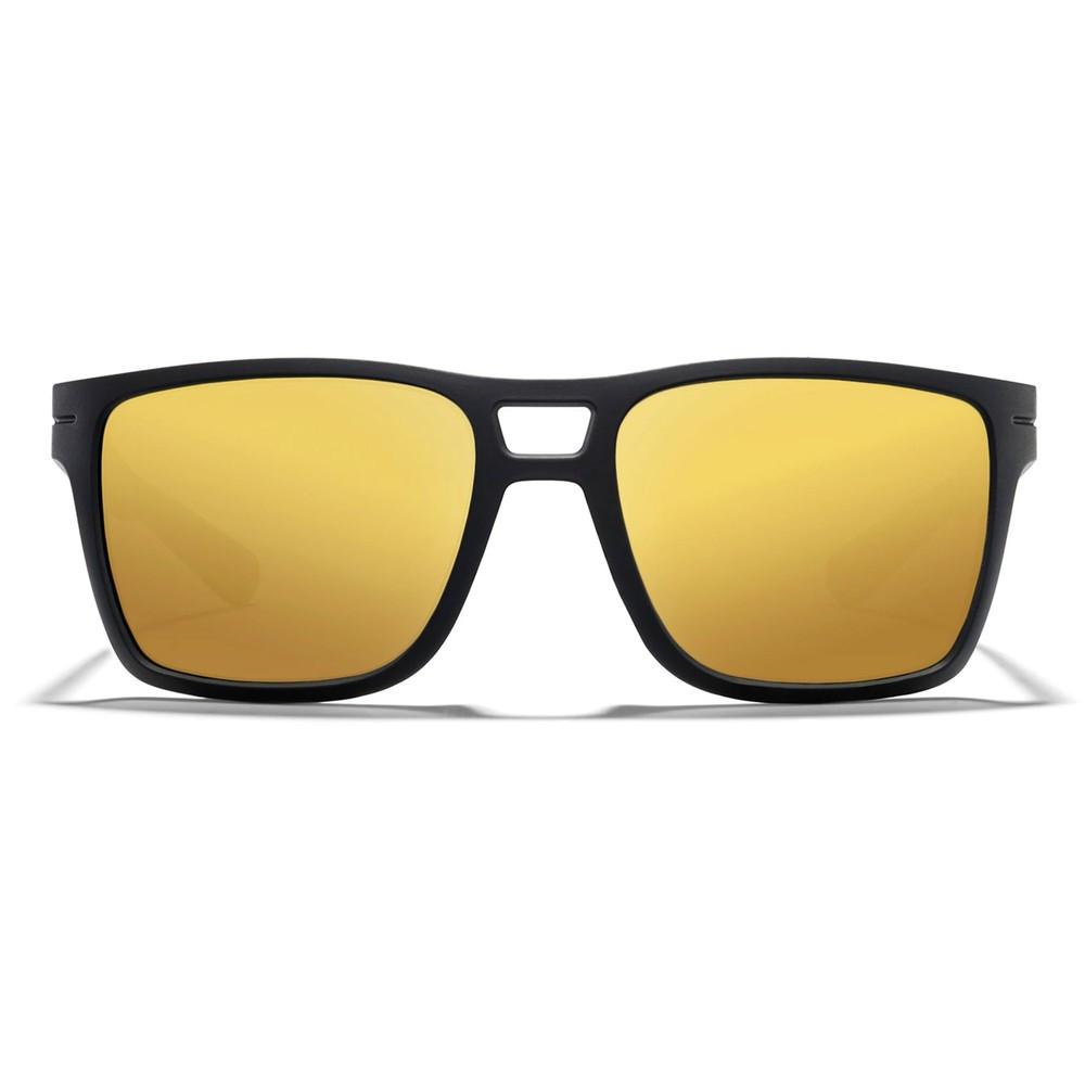 ROKA Kona Sunglasses With Gold Mirror C3 Ultra Lens