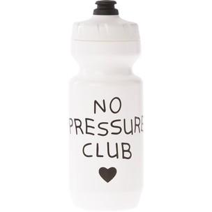 FINGERSCROSSED No Pressure Club Bidon