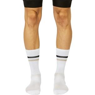 FINGERSCROSSED Stripe Socks