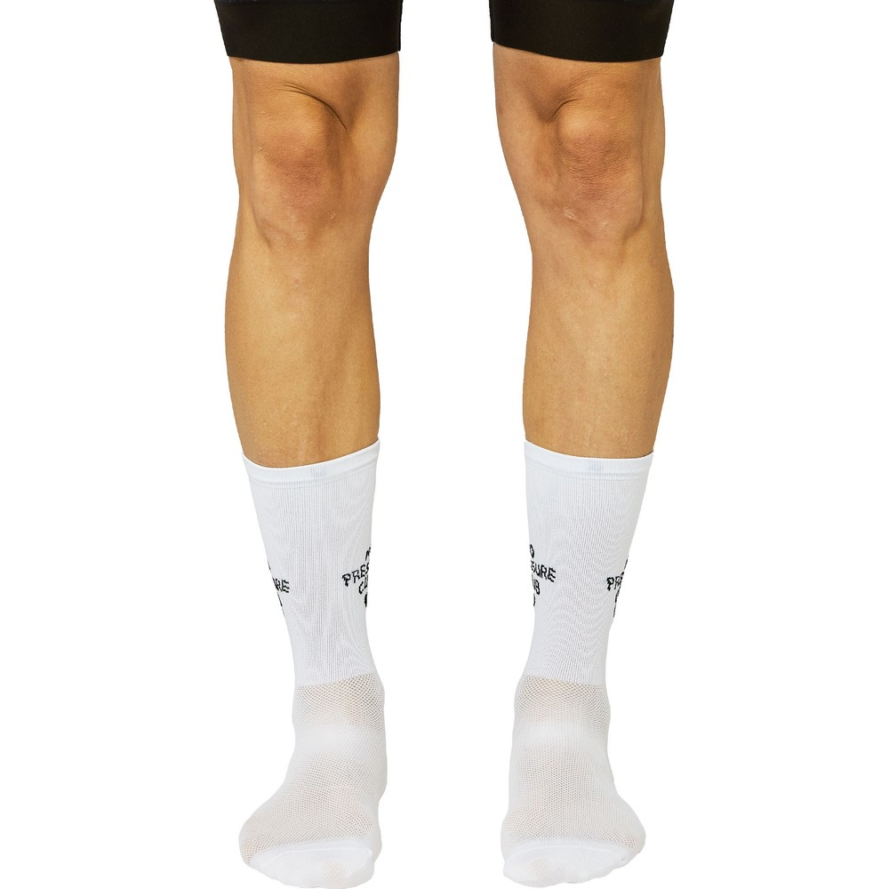 FINGERSCROSSED No Pressure Club Socks