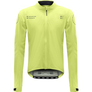 Universal Colours Chroma Rain Jacket