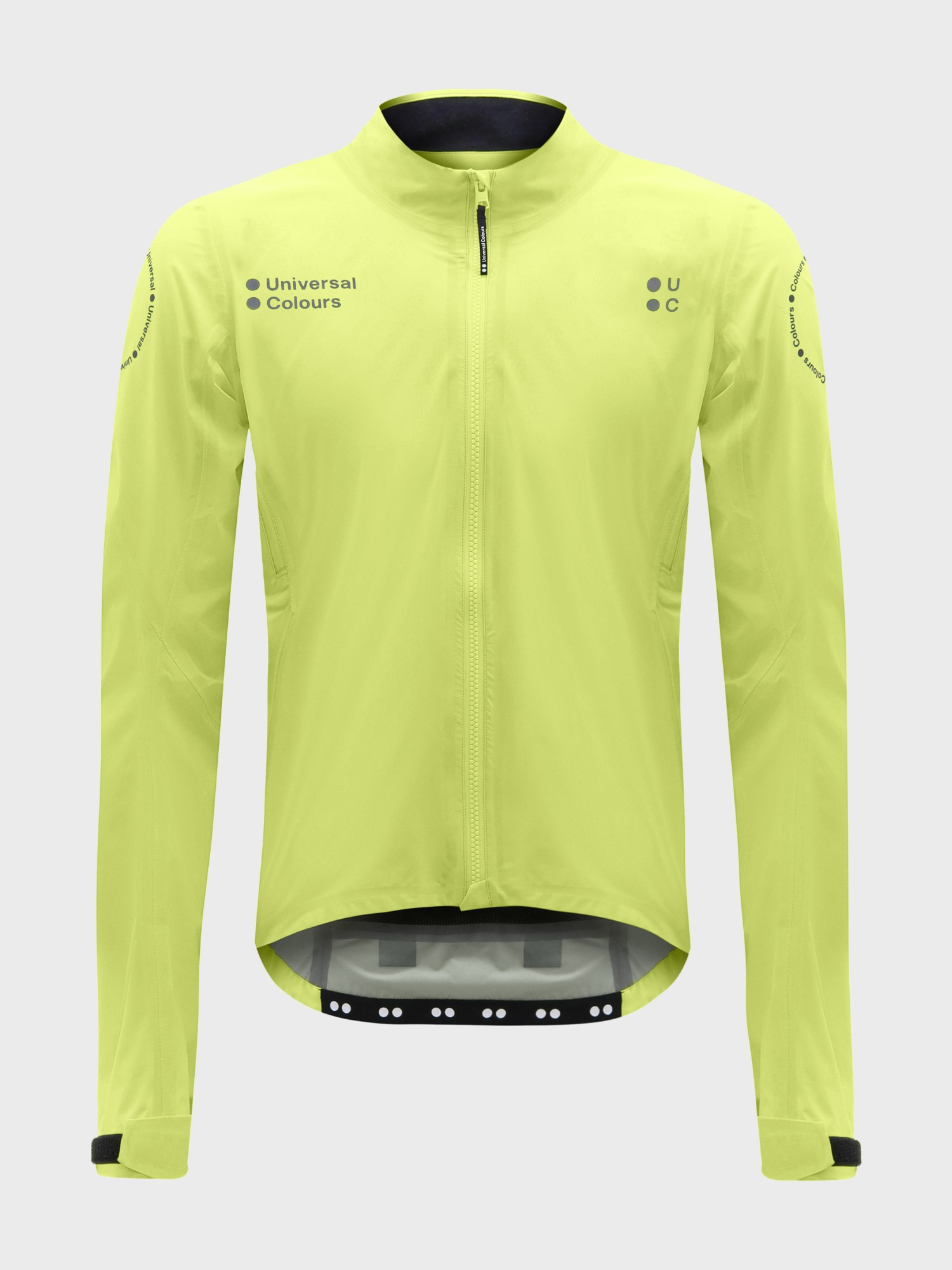 Chroma Men's Rain Jacket