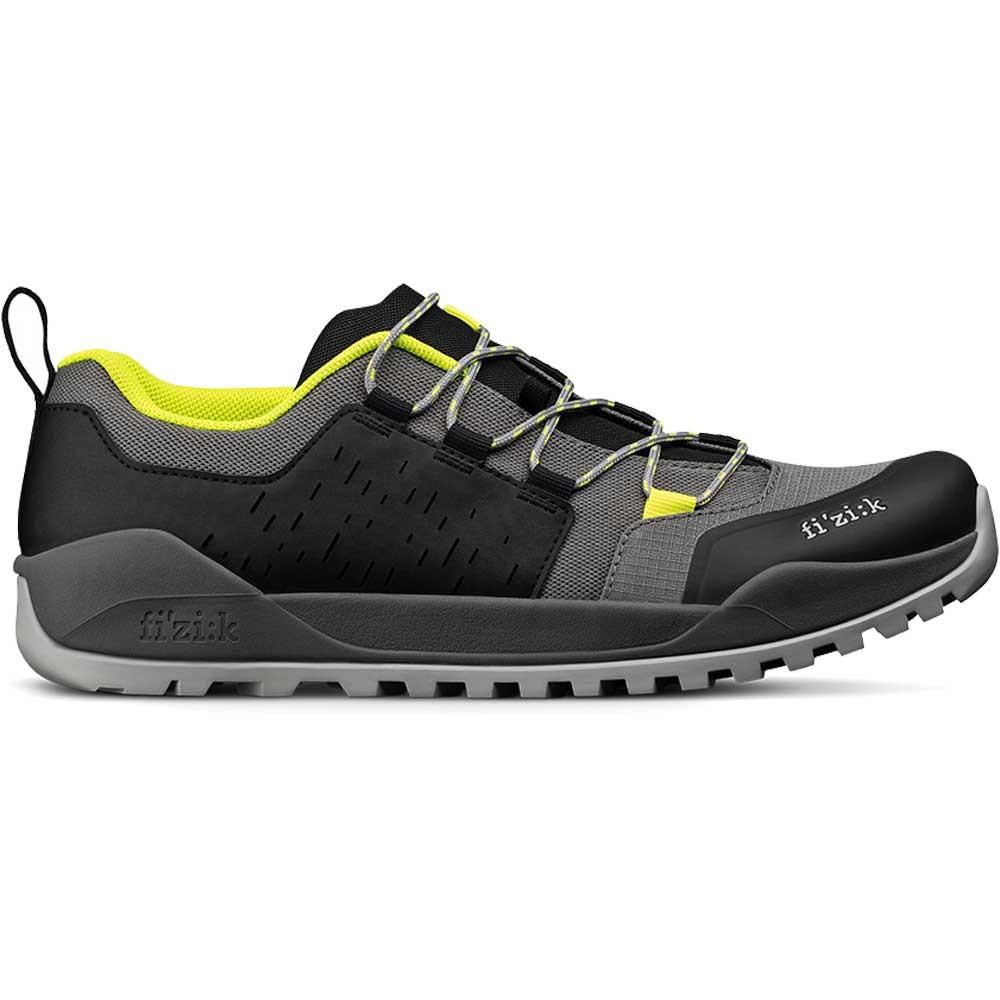 Fizik Terra Ergolace X2 Flat Mountain Bike Shoes