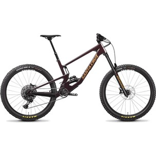 Santa Cruz Nomad C R Mountain Bike 2021