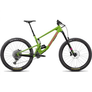 Santa Cruz Nomad C S Mountain Bike 2021