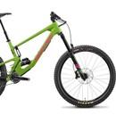 Santa Cruz Nomad C S Mountain Bike 2021
