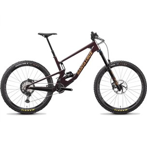 Santa Cruz Nomad C XT Mountain Bike 2021